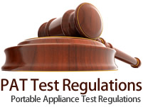 PAT Test Regulations